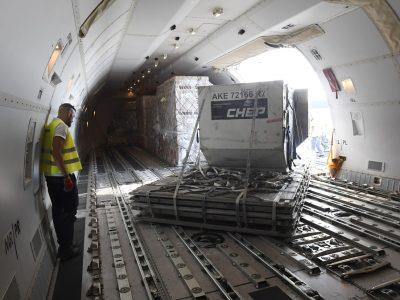 Air Bridge Cargo indul Moszkvába és Liege-be Budapestről
