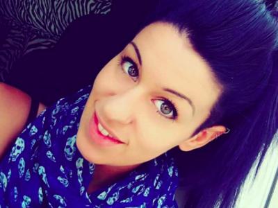 A 23 éves olasz lány, aki beváltotta gyermekkori álmait