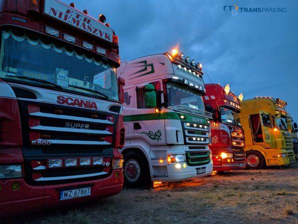 Master Truck startuje w ten weekend! Wszystko, co musisz wiedzieć o tegorocznym zlocie