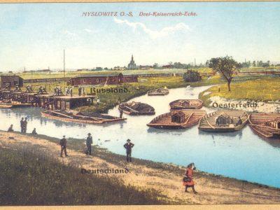 Az áruszállítás története 7. rész – arról, hogy a megszállók hogyan nyomták el a lengyel ipart és milyen szerepe volt ebben a vasútnak