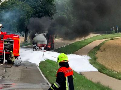 Vairuotojas – didvyris, kuris išvažiavo su degančia cisterna iš miesto, vis dėlto nubaustas