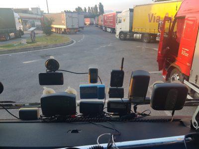LKW-Maut: DKV Box Europe wird ab 4. Quartal 2018 einsetzbar sein