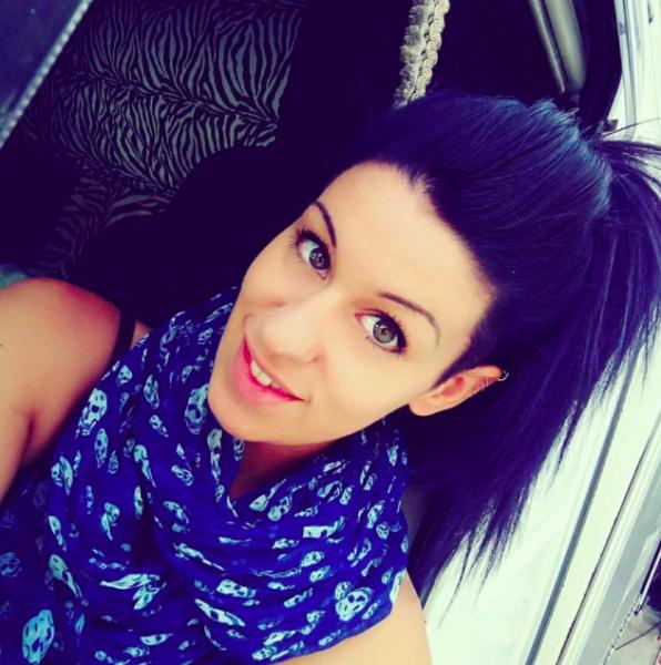 """""""Donna"""" za kierownicą trucka. 23-letnia Włoszka spełniła swoje marzenie z dzieciństwa"""