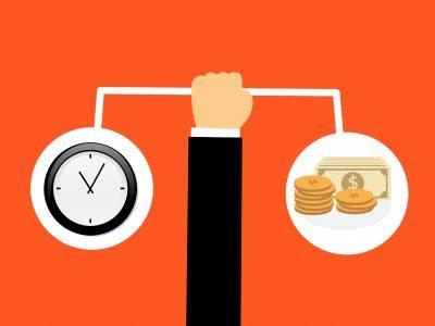 Dirbk protingai – arba kaip valdyti laiką