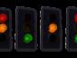 A holland fuvarozók a zöldhullámot tesztelik. Nekik nem kell a piros lámpánál vesztegetni az időt