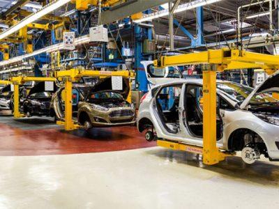 Raport ACEA: România a avut cea mai mare creștere din Europa la producția auto