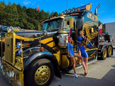 Începe a 14-a ediție Master Truck. Iată ce noutăți aduce evenimentul în acest an