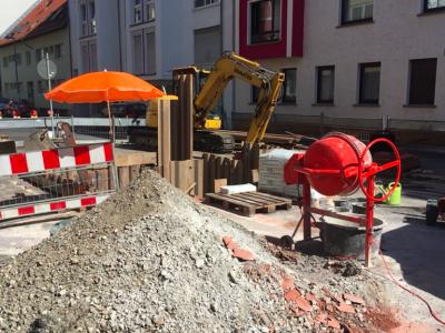 A németországi útépítési munkálatok jelentősen felgyorsulnak. Ennek ösztönöznie kéne a magyar útépítőket is.