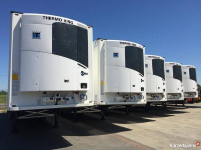 How to buy a used refrigerated semi-trailer and not get cheated?