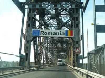 Numărul de agenți de control de la frontiera Giurgiu-Ruse a fost suplimentat