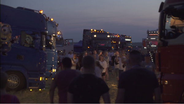 Master Truck 2018 – zobacz najlepsze momenty zlotu!