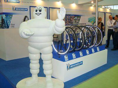 Reifen aus Holz? Michelin sucht neue Inspirationen