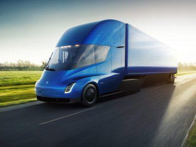 Waberer's va testa în premieră în Europa vehiculele electrice Tesla