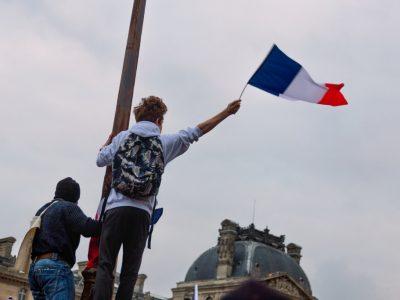 Sztrájkot hirdetnek február 1-re a francia szállítmányozók