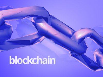 Blockchain technologija suteikia galimybę atpiginti logistiką ir sumažinti gabenamų prekių kainą