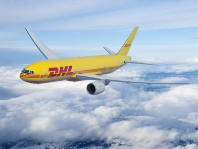 DHL Express își extinde flota cargo