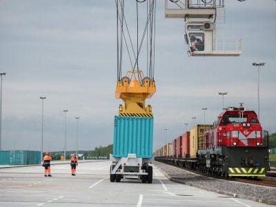 """""""Lietuvos geležinkelių"""" strategija: grupės vertę iki 2030 m. planuojama išauginti dvigubai"""