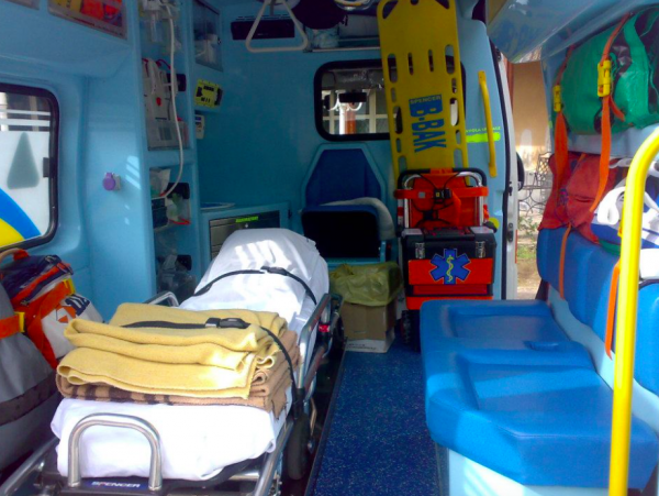 GPS i reakcja pracodawcy uratowały życie bułgarskiemu kierowcy