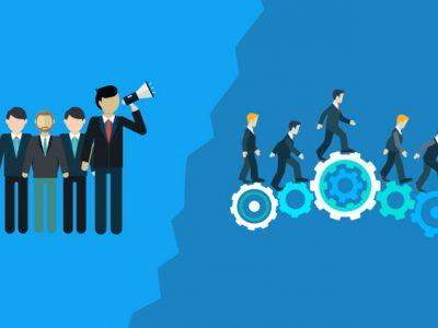 Verslo modelis – raktas į sėkmę. Apie produktą, klientus ir procesus
