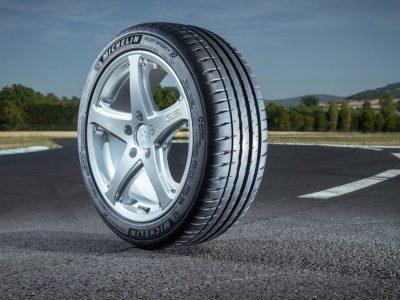 Michelin și-a propus să introducă pe piață anvelope din…lemn