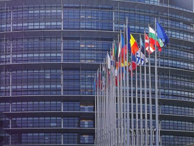 """""""Single-Window-Umgebung der EU für den Zoll"""" soll die Ein-und Ausfuhr von Waren erleichtern"""