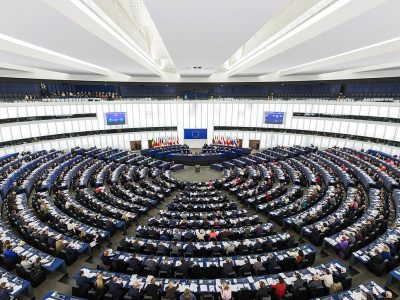 Deadlock over Mobility Package. The European Parliament voted against three reports