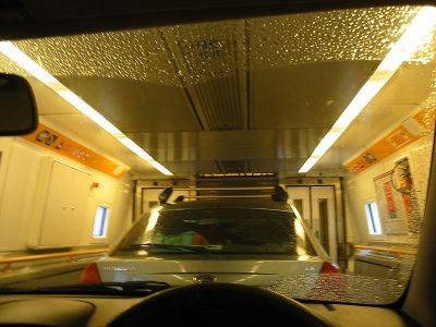 Neuer Eurotunnelrekord