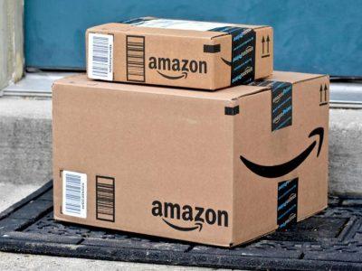 Amazon sam dostarcza paczki w Niemczech. Zmusiło to Deutsche Post do radykalnej decyzji