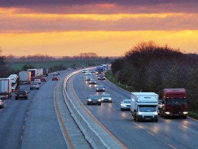 UNTRR începe testarea e-CMR pentru operațiunile de transport rutier internațional