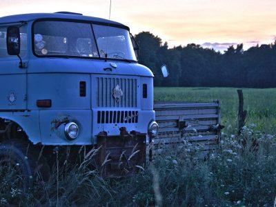 40 tonna feletti régebbi DMC teherautóval már nem végezhetnek kabotázst Franciaországban.Az új szabályozás tiltja