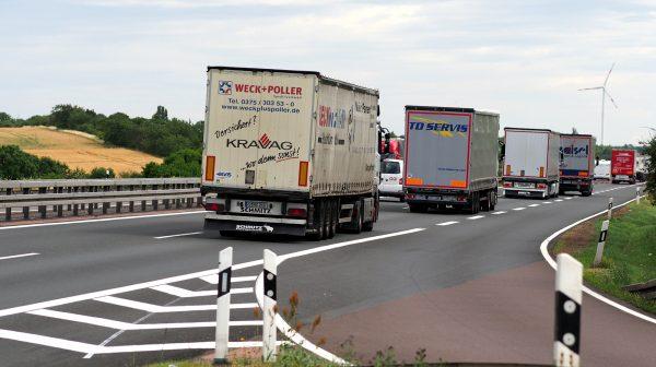 Prowadzenie firmy transportowej w Niemczech. 5 spraw, które nie są tak straszne, jak się wydają