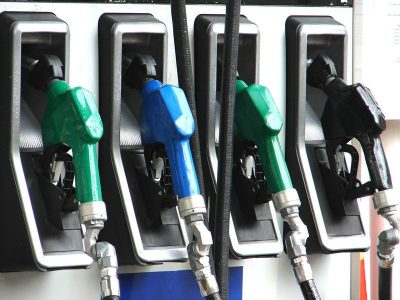 Se modifică pictogramele pentru carburanți