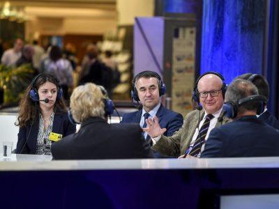 """Europarlamentarai yra pavargę dėl aklavietės """"Milog"""" ir """"Loi Macron"""" klausimu. Jie reikalauja ryžtingos Briuselio reakcijos"""