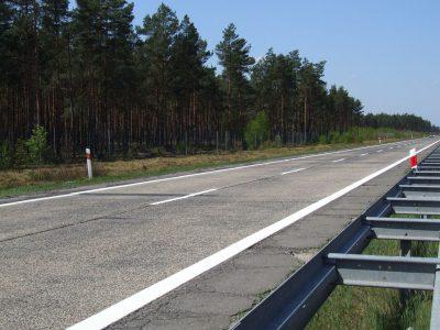 O porțiune din A1 va fi închisă până la 15 noiembrie