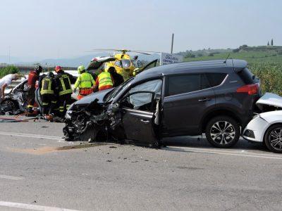 Spanyolország: feleljenek a sofőrök teljes vagyonukkal azokért a balesetekért, amit mobilozás közben okoznak!