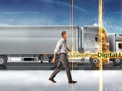 Continental wird radarbasierten Rechtsabbiegeassistenten um Kameratechnologie erweitern