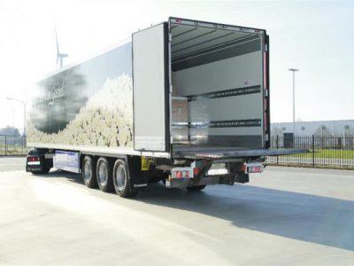 Principalele restricții care vizează transporturile frigorifice în Germania, Franța și Polonia