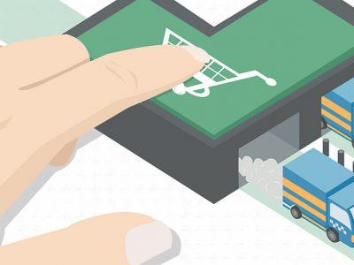 Transport i logistyka dla e-commerce czyli … organizacja i szybkość w cenie