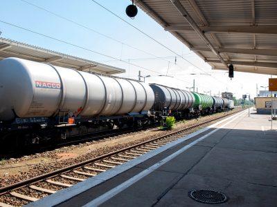 TransInstant: Remontowe komplikacje na niemieckich autostradach | Kary za przewozy kolejowe w SENT