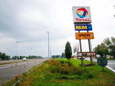 Popularny parking dla ciężarówek w Belgii będzie niedostępny w nocy. To skutek strzelaniny między imigrantami