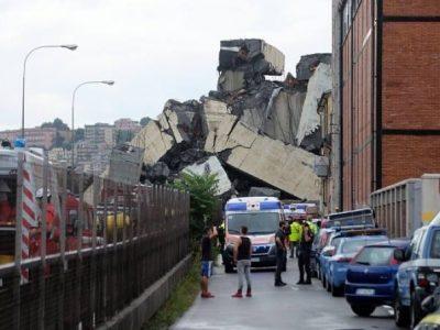 Italia: Restricții de trafic în zona orașului Genova, pe autostrada A10