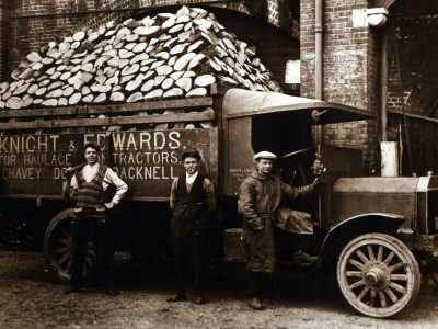 History of transport – part 23. A half of cheese – bribes given to German customs officers 90 years ago