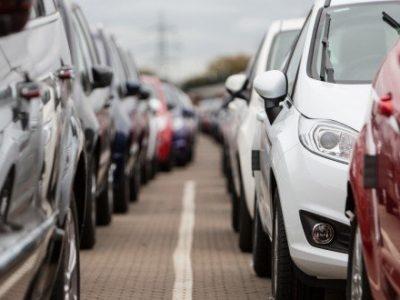 Raport APIA: Piața auto din România a crescut cu 24% în primul semestru al anului