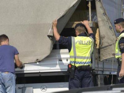 Austria: Controalele în bloc din Tirol vor continua și în 2019