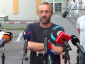 El conductor checo que sobrevivió al accidente de Génova seguirá conduciendo camiones