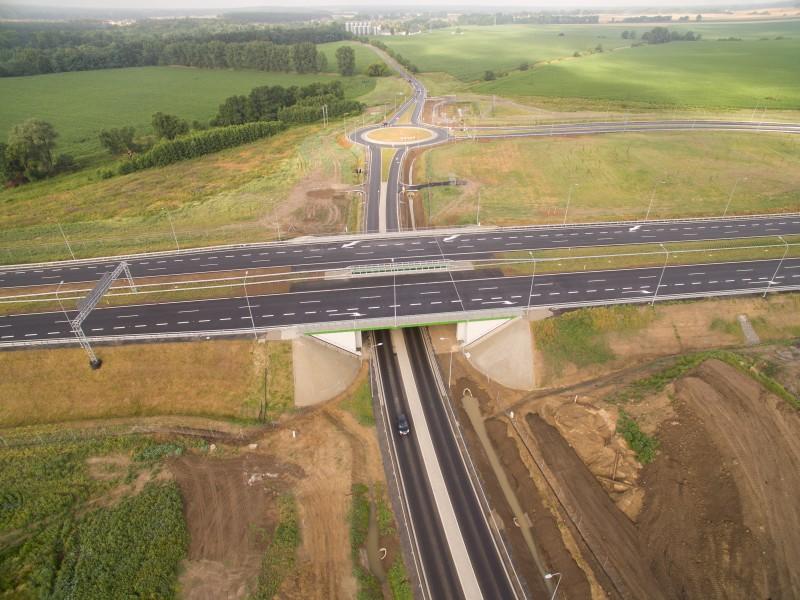 Droga ekspresowa Wrocław – Praga za kilka lat. Czesi obiecują budowę trasy po swojej stronie