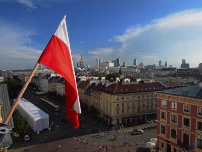 Украинцы в Польше: ценные клиенты, сотрудники и участники многих отраслей