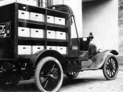History of transport – part 27. How farmers contributed to the development of trucks in America