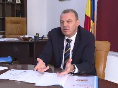 """Lucian Șova, Ministrul Transporturilor: """"Am motive de frustrare că BMW se duce în Ungaria"""""""