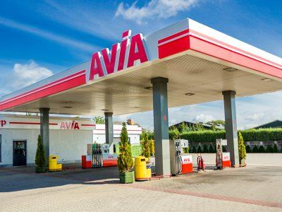 Port Wiskitki będzie największą stacją paliw dla ciężarówek przy A2